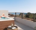 ESPMI/AF/002/37/20G3/00000, Majorca, Font de Sa Cala, newly built semi-detached villa with communal pool and garden for sale