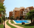 ESCBS/AJ/001/02/B21BD/00000, Costa Blanca, Torrevieja, Punta Prima, new built ground floor with pool and terrace for sale